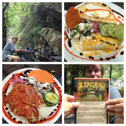 Rolando's Nuevo Latino Restaurant