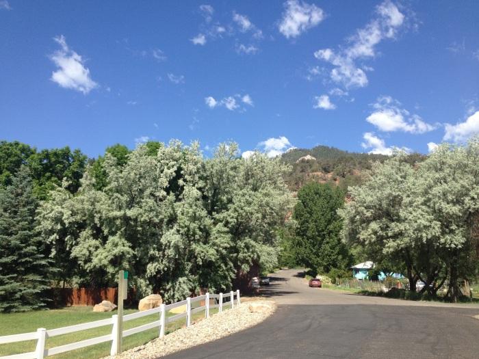 Pretty Durango