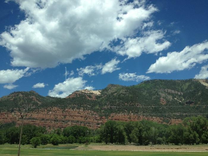 Loving Durango