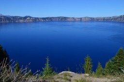 Crater Lake….Wow