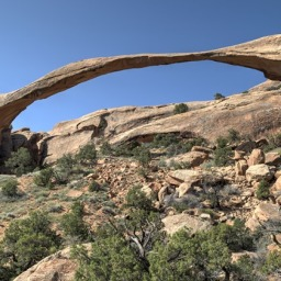 A Second Chance At Utah – Moab and Arches National Park
