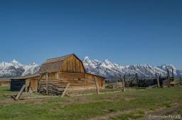 Grand Teton National Park – Part I