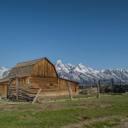 Grand Teton National Park – Part I