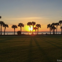 Jekyll Island…and an Unexpected Return to Florida